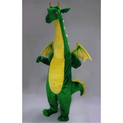 Dragon Mascot Costume 46109-U