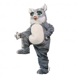 Alley Cat Mascot Costume 89