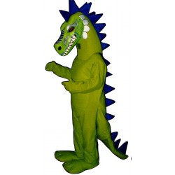 English Dragon Mascot Costume 902-Z