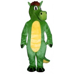 Dopey Dragon Mascot Costume 913-Z