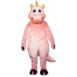 Baby Dragon Mascot Costume 919-Z