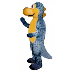 Doria Dragon Mascot Costume 920-Z