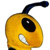 Bee, Hornet & Other Insect Mascot Costumes
