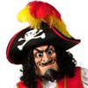 Pirate, Indian, Trojan, Warrior & Other People Mascot Costumes