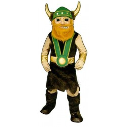 Viking Mascot Costume MM09-Z