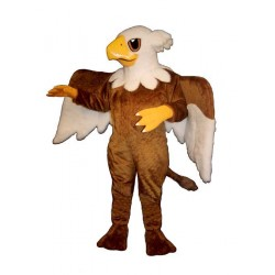 Griffin Mascot Costume MM41-Z