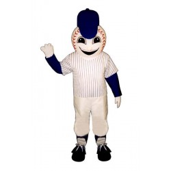 Baseball Mascot Costume MM42-Z