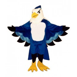 Thunderbird Mascot Costume MM52-Z