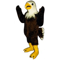 Eagle Mascot Costume 1004-Z  sc 1 st  Mascot Costumes & Eagle Mascot Costumes for High School u0026 Sports Events | Team-Mascots