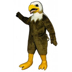 Screaming Eagle Mascot Costume 1008-Z