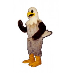 Happy Hawk Mascot Costume 1014-Z