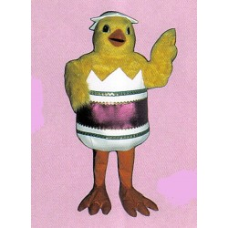 Hatching Chick Mascot Costume 1105H-Z