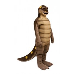 Billy Salamander  Mascot Costume 129B-Z