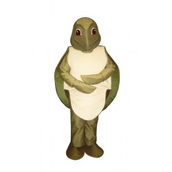 Sea Turtle Mascot Costume 133-Z