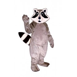 Little Raccoon Mascot Costume 1347-Z
