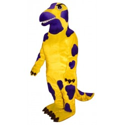 Gila Monster  Mascot Costume 135-Z