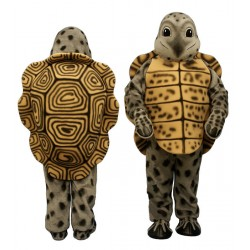 Spotted Terrapin Mascot Costume 146-Z