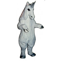 Unicorn Mascot Costume 1503U-Z