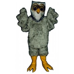 Storybook Owl Mascot Costume 2202-Z