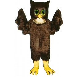 Wise Owl Mascot Costume 2203-Z