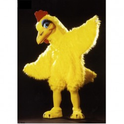 Chicken Mascot Costume 223