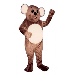 Aussie Koala Mascot Costume 230-Z