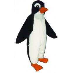 Percy Penguin Mascot Costume 2307-Z