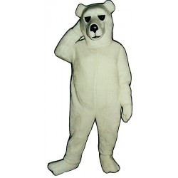 Alaskan Bear Mascot Costume 231-Z