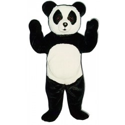 Big Toy Panda Mascot Costume 233-Z