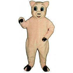 Jolly Pig Mascot Costume 2401-Z