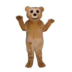 Honey Bear Mascot Costume 251-Z