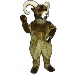 Mountain Goat Mascot Costume 2609-Z