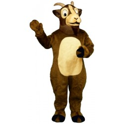 Billy Goat Mascot Costume 2611-Z