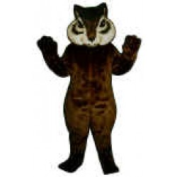 Realistic Chipmunk w/Short Tail Mascot Costume 2801-Z