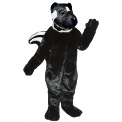 Eastern Skunk Mascot Costume 2838-Z