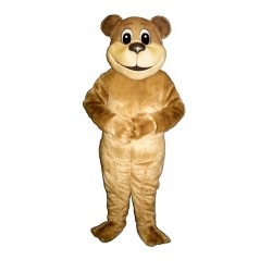 Benny Bear Mascot Costume 291-Z