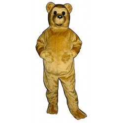 Toy Bear Mascot Costume 2917-Z