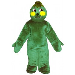 Brussel Sprout Mascot Costume 3009-Z