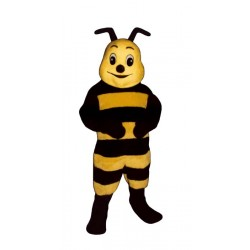 Honey Bee Mascot Costume 301-Z
