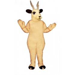 Donald Deer Mascot Costume 3120-Z