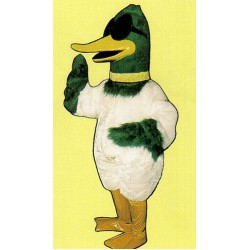 Cold Duck Mascot Costume 3205KK-Z