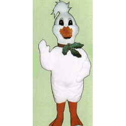 Christmas Goose Mascot Costume 3208A-Z