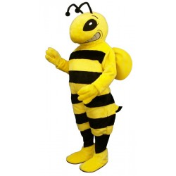 Cartoon Bee Mascot Costume 332-Z