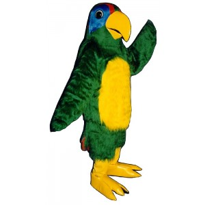 Polly Parrot Mascot Costume 410-Z