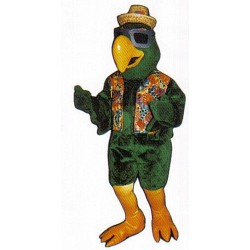 Party Parrot Mascot Costume 434KK-Z