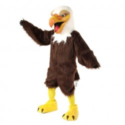 Eagle Mascot Costume 500-QSD