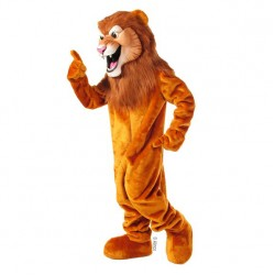 Lion Mascot Costume 505-QSW