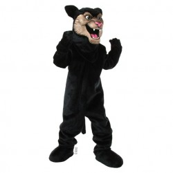 Panther  Mascot Costume 509-QSD