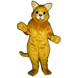 Kitty Cat Mascot Costume 513-Z