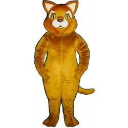 Cinnamon Cat Mascot Costume 519-Z